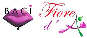 LogoBaciFiore